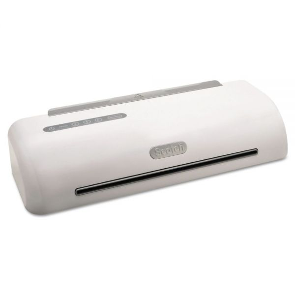 "Scotch Pro 12 1/2"" Thermal Laminator"