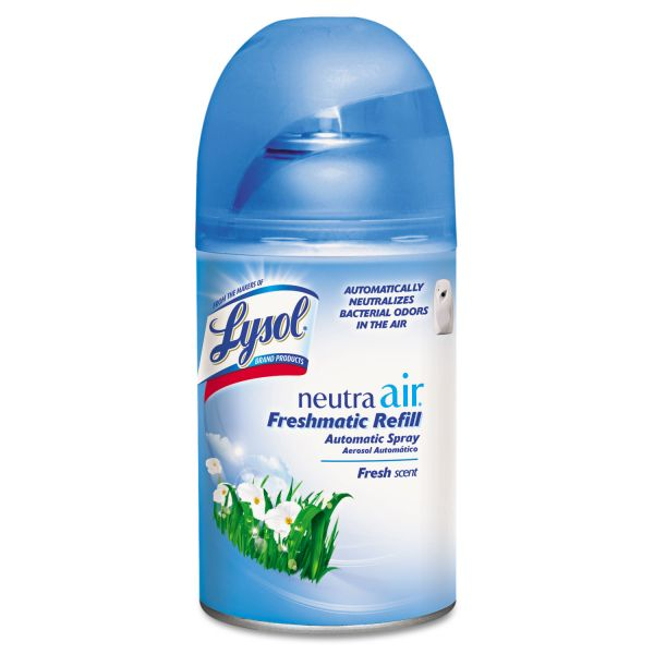 Lysol Neutra Air Freshmatic Refill
