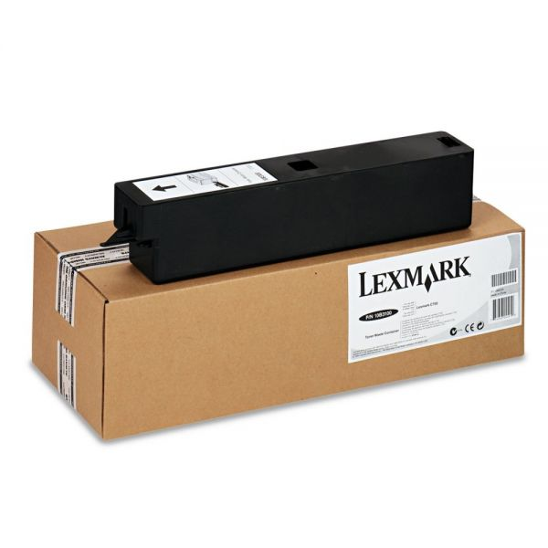 Lexmark Waste Toner Container for Lexmark C750 Laser Printer, 180K Page Yield