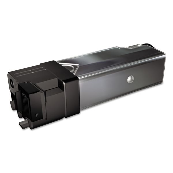 Media Sciences Remanufactured Dell 331-0719 Black Toner Cartridge