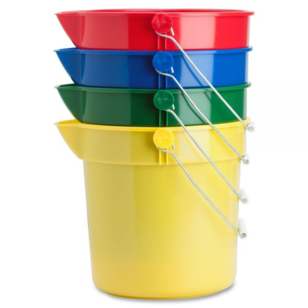 Genuine Joe Utility Buckets