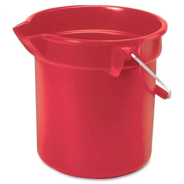 Rubbermaid Commercial Brute 14-quart Round Bucket