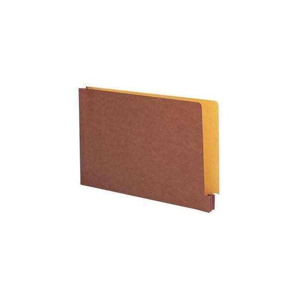 Smead End Tab File Pocket