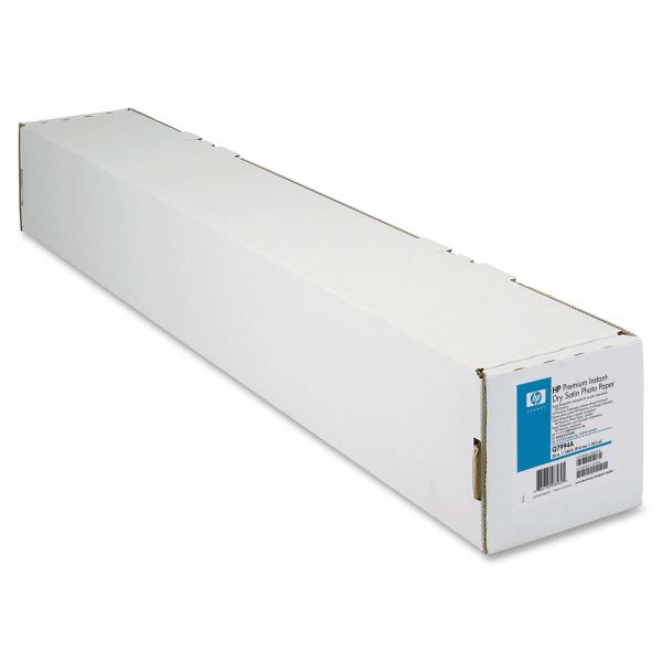 "HP 36"" Wide Format Premium Photo Paper"