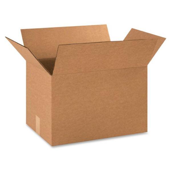 BOX Corrugated Shipping Boxes