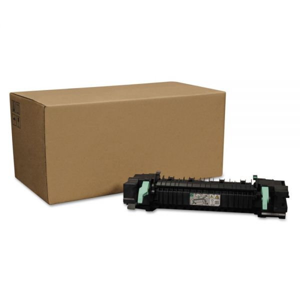 Xerox 115R00076 Fuser, 100,000 Page-Yield