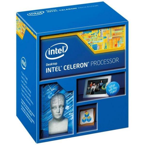Intel Celeron G1850 Dual-core (2 Core) 2.90 GHz Processor - Socket H3 LGA-1150Retail Pack