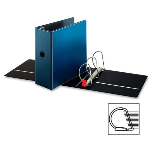 "Cardinal EasyOpen Locking 5"" 3-Ring Binder"