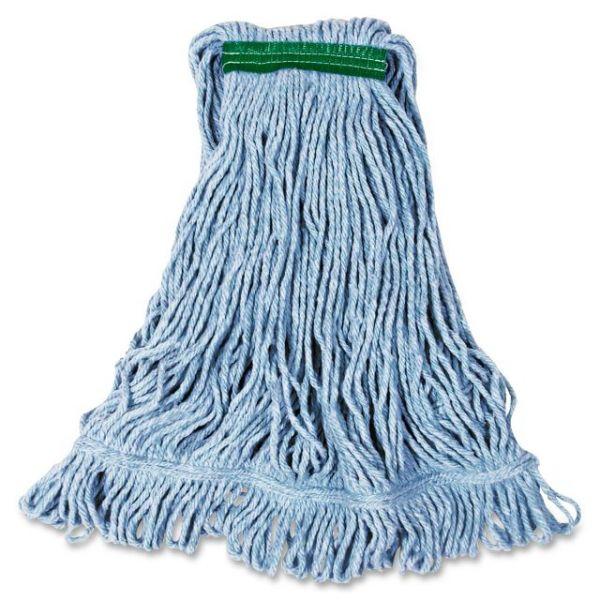 Rubbermaid Commercial Super Stitch Blend Mop Head