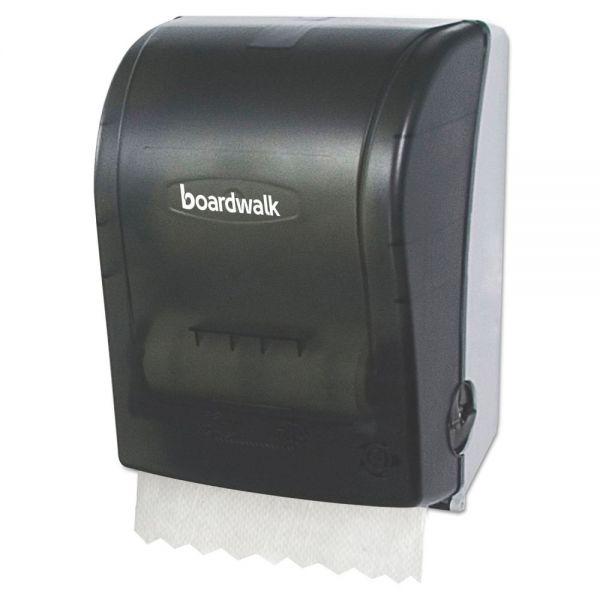 Boardwalk Hands Free Mechanical Paper Towel Dispenser