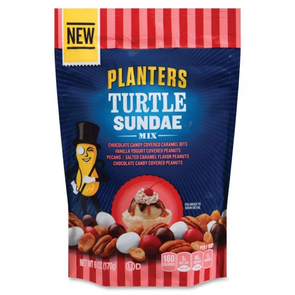 Planters Turtle Sundae Mix