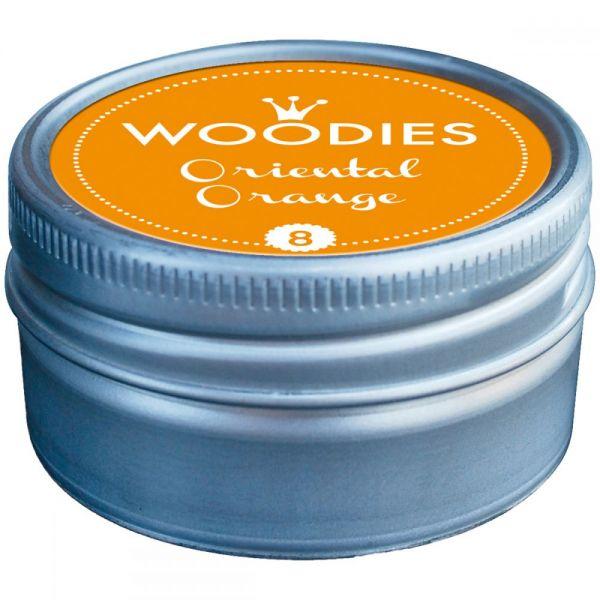 Woodies Dye-Based Ink Tin