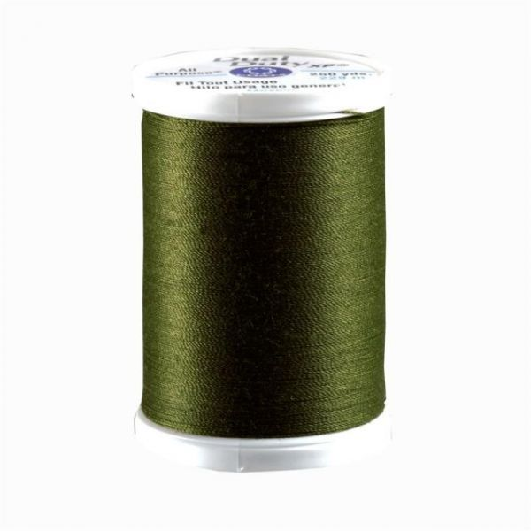 Coats Dual Duty XP All Purpose Thread (S910_6360)