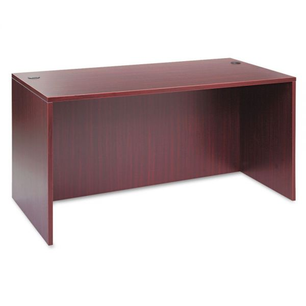 Alera Valencia Series Desk Shell