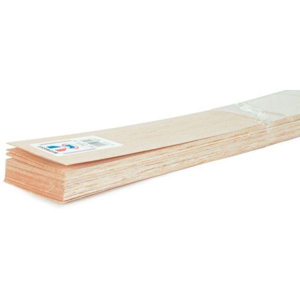 """Balsa Wood Sheet 36"""""""