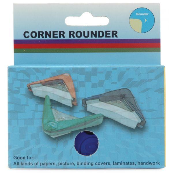 Corner Rounder Small Punch