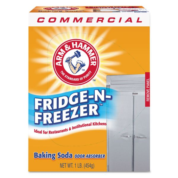 Arm & Hammer Fridge-n-Freezer Baking Soda Odor Absorbers