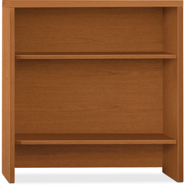 "HON Valido Bookcase Hutch | 2 Shelves | 36""W"