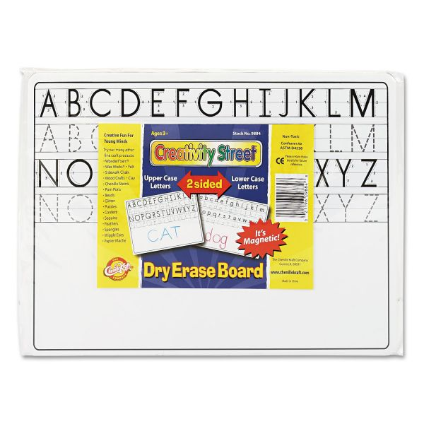 Chenille Kraft Magnetic Dry Erase Boards