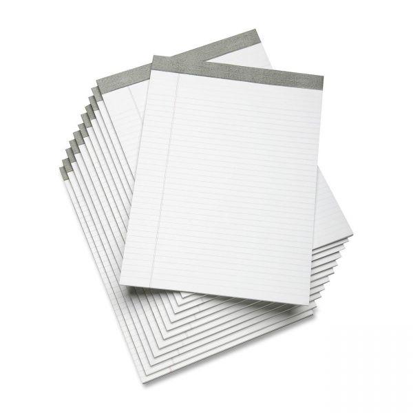 SKILCRAFT Letter-Size Legal Pads