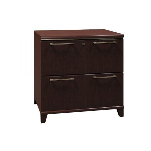 Bush Furniture Enterprise Lateral File