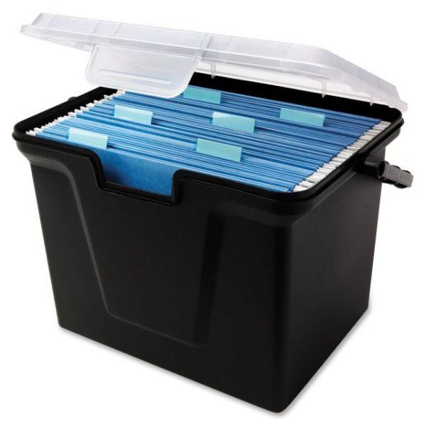 Innovative Storage Design File Storage Box