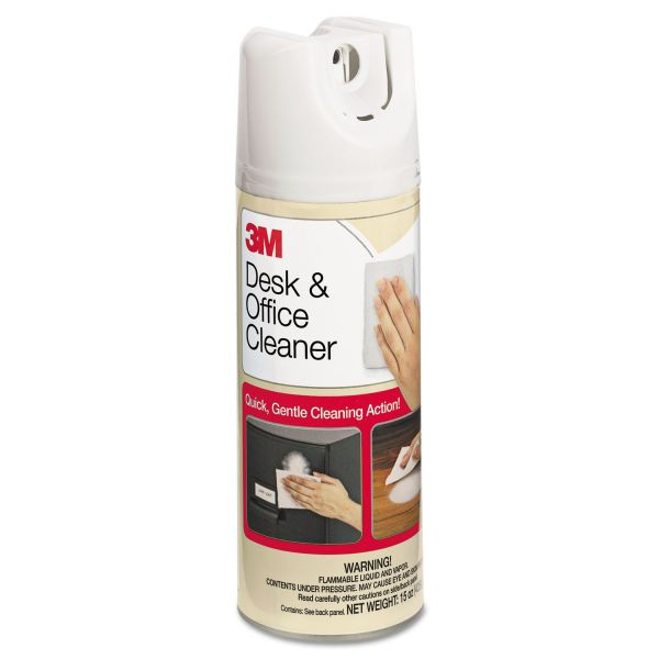 3M Desk & Office Cleaner