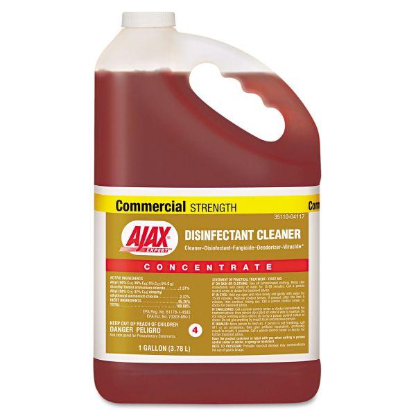 Ajax Disinfectant Cleaner