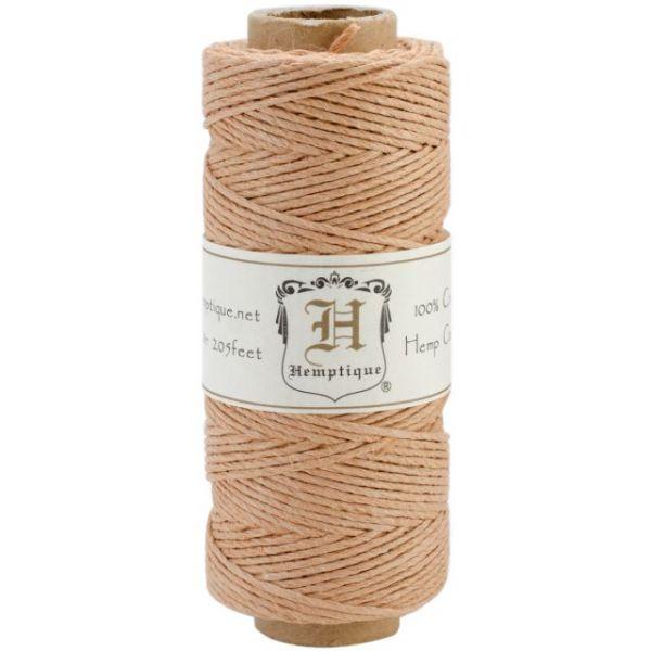 Hemp Cord Spool 20lb 205'