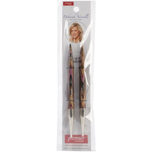 Deborah Norville Interchangeable Knitting Needles