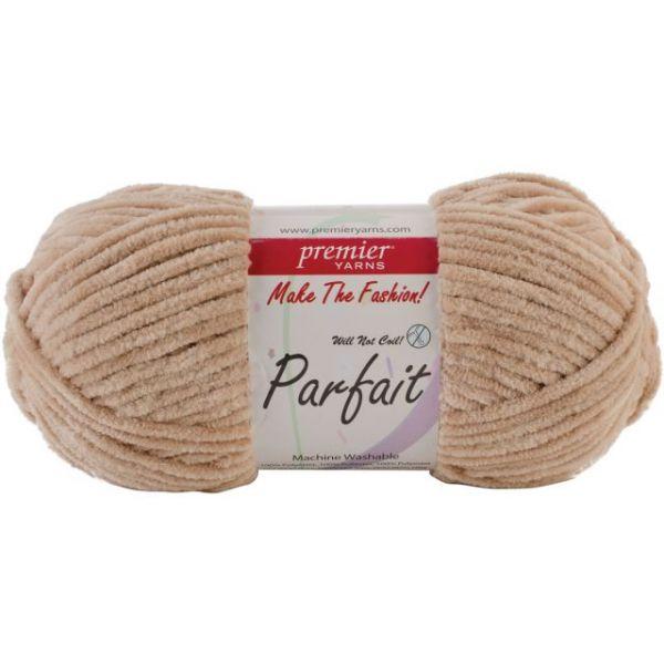 Premier Parfait Yarn - Toffee