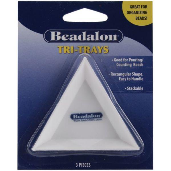 Beadalon Tri Trays