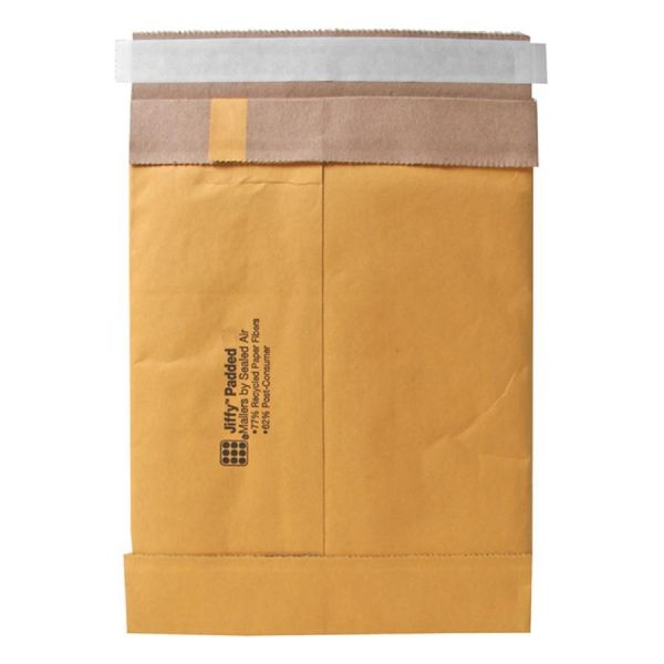 Sealed Air Jiffy #7 Padded Mailers