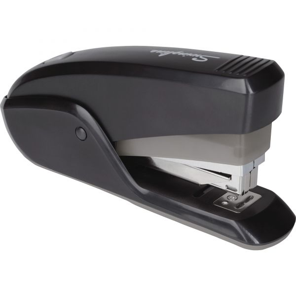 Swingline QuickTouch Reduced Effort Compact Stapler