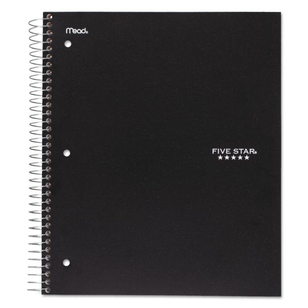 Mead Five Star 5-Subject Notebook