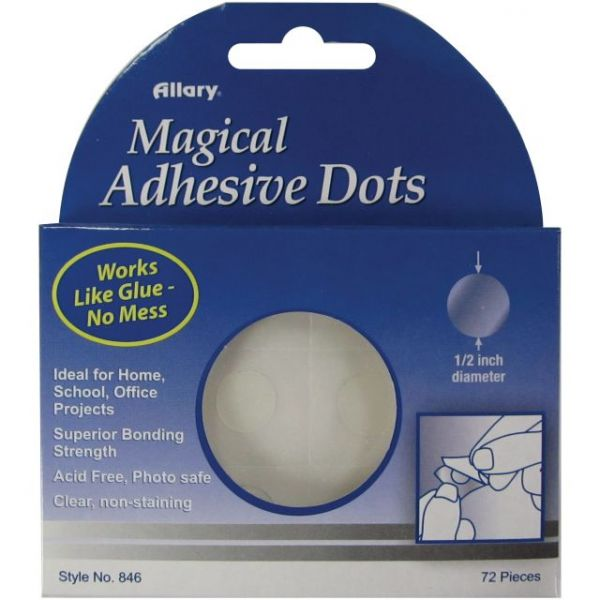 Magical Adhesive Dots