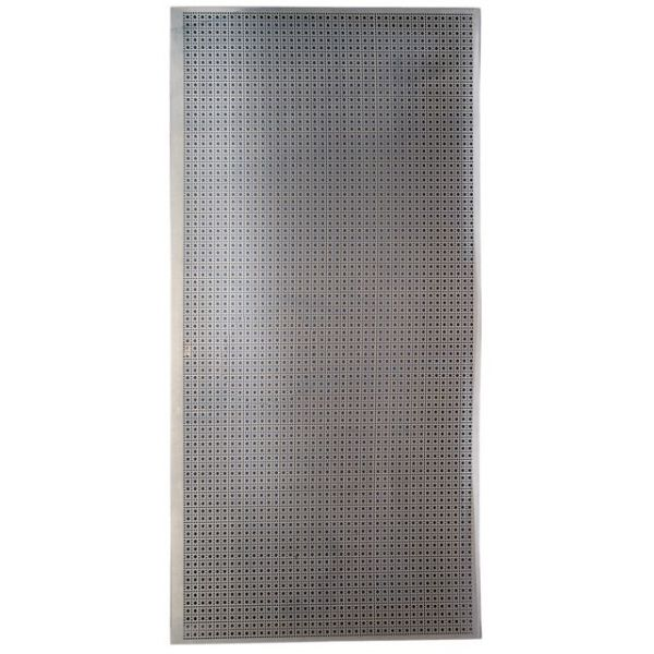 "Aluminum Metal Sheet 12""X24"""