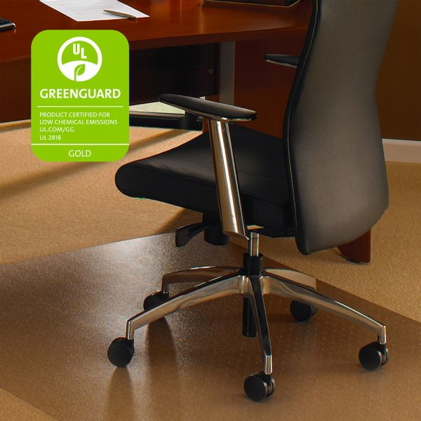 Cleartex Ultimat XXL Floor Protection Chair Mat