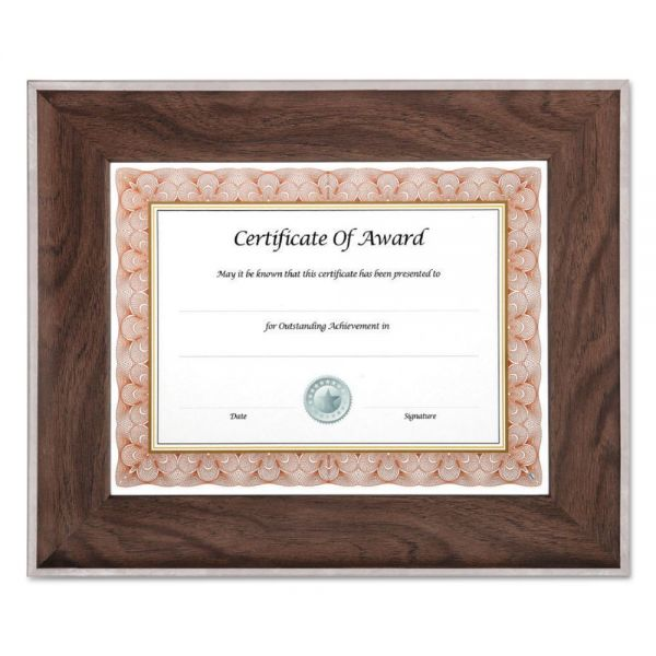 NuDell Executive Series Picture/Certificate Frame