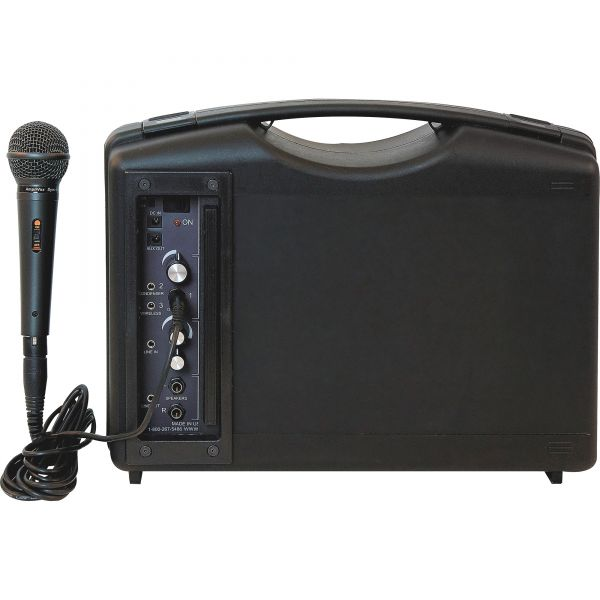 Amplivox S222 Audio Portable Buddy