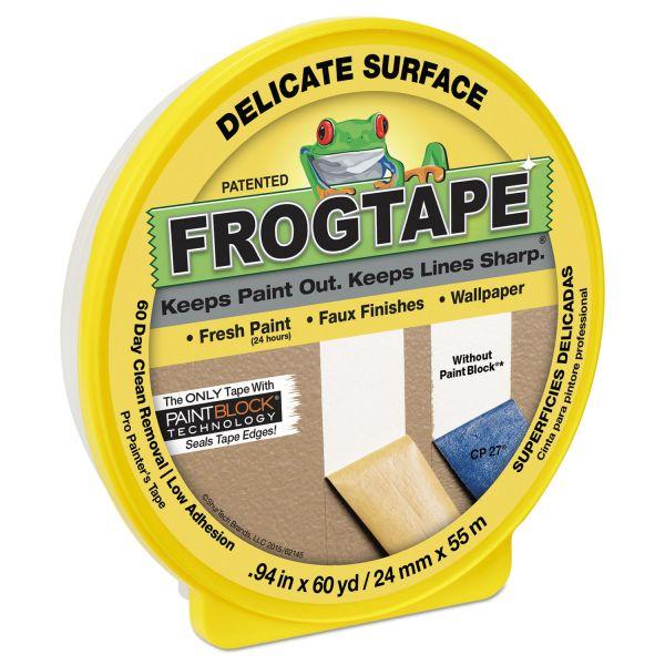 FROGTAPE Painting Masking Tape