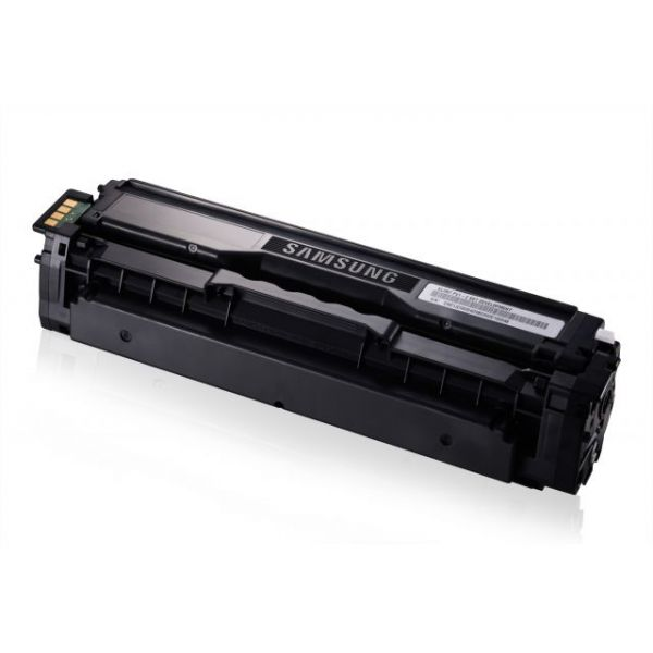 Samsung K504 Black Toner Cartridge (CLT-K504S)