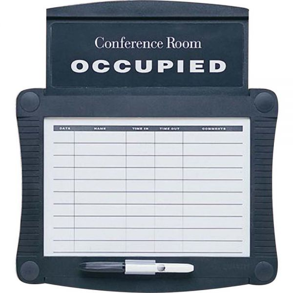 Quartet Conference Room Scheduler