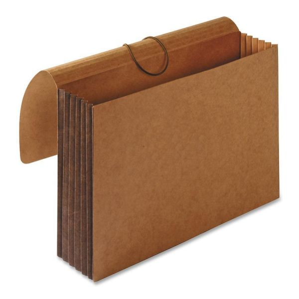 Sparco Extra-wide Tyvek Accordion Wallets