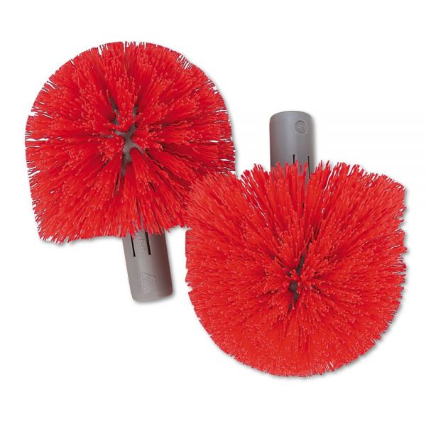 Unger Replacement Heads for Ergo Toilet-Bowl-Brush System
