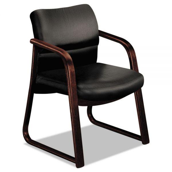 HON 2900 Series Sled Base Guest Chair