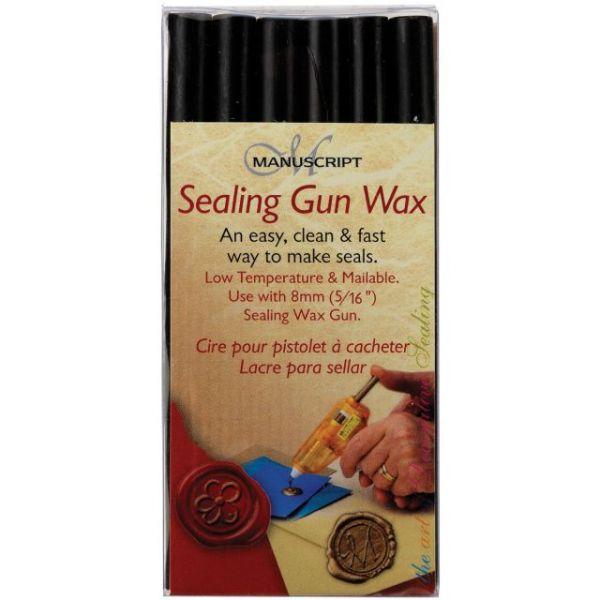 Sealing Gun Wax Sticks 6/Pkg