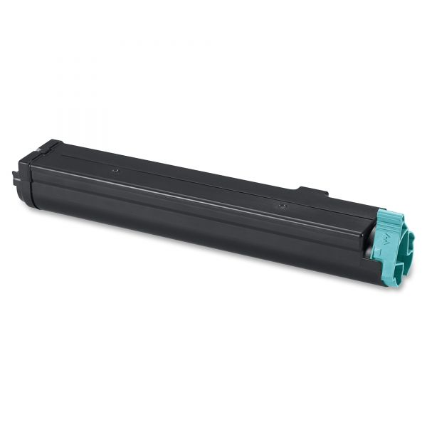 Katun Remanufactured Oki 43502301 Black Toner Cartridge