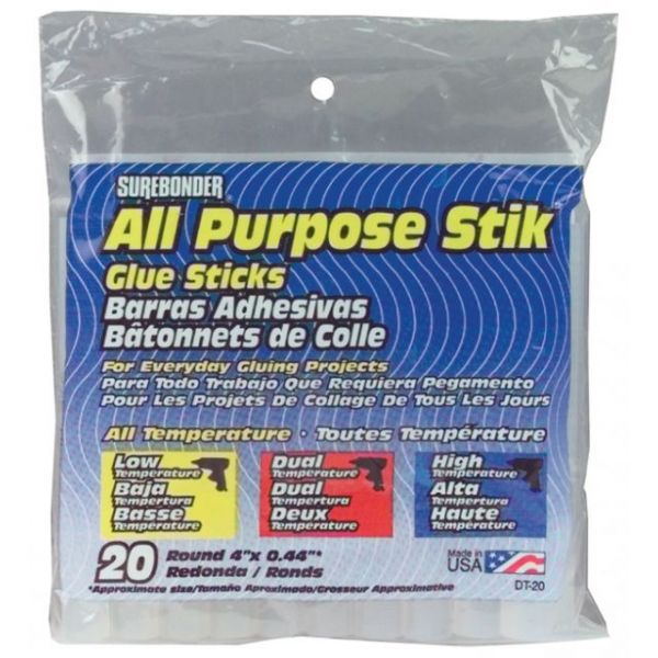 All-Purpose Stik Glue Sticks