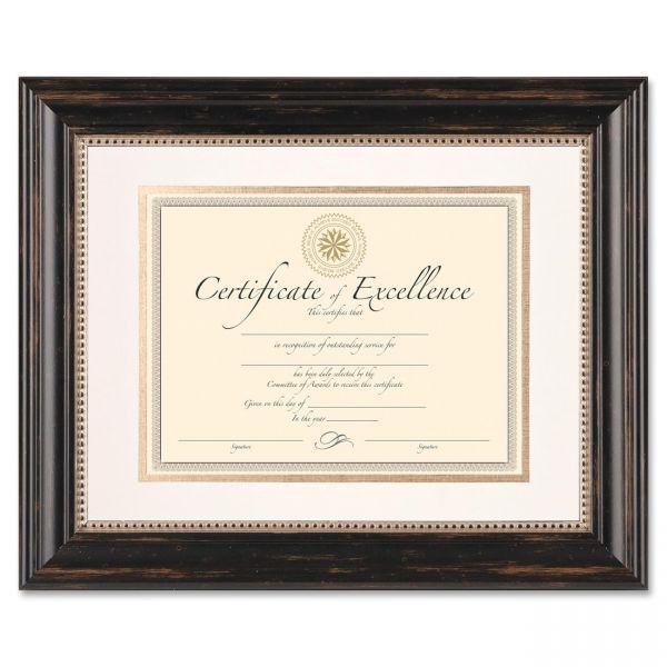 DAX Genova Picture/Certificate Frame